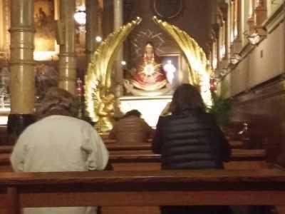 St Stanislaus Kostka Chicago