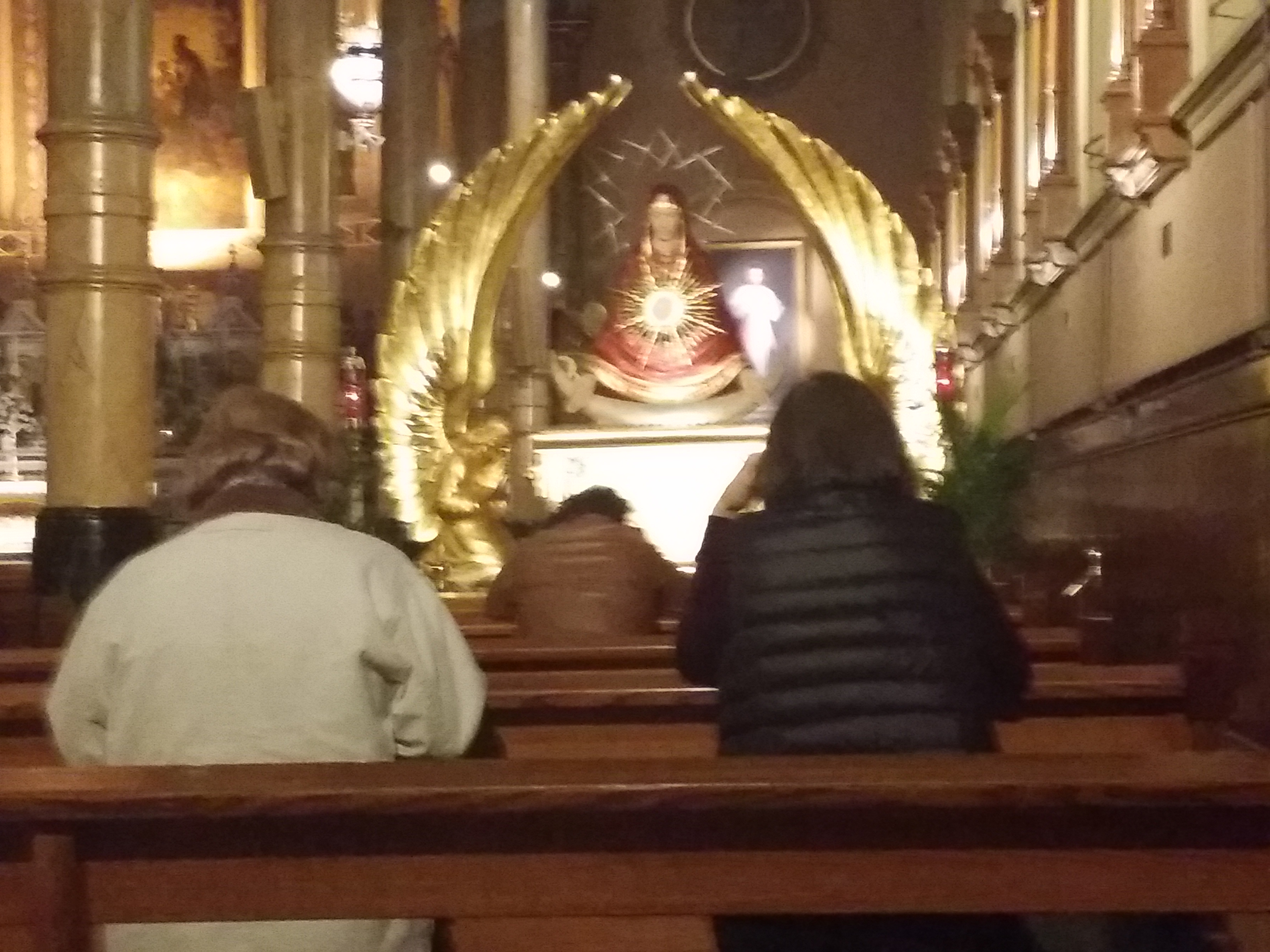 View Full Size St Stanislaus Kostka Chicago