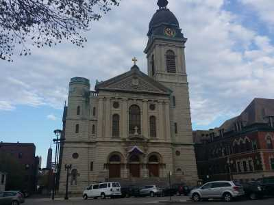 St John Cantius 2nd Polish Parish in Chicago