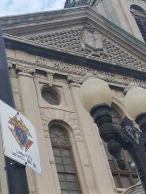 St John Cantius Knights of Columbus