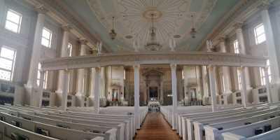 Mundelein Seminary Chapel