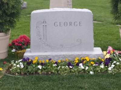 Cardinal George Gravesite