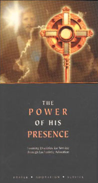 Power of His Presence Video